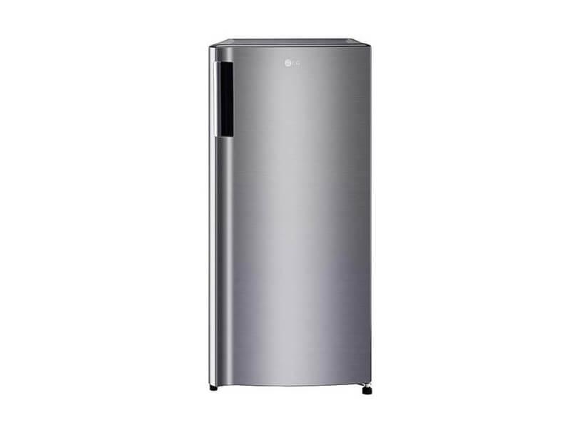 LG Fridge GN-Y331 SLBB - LG 230 Litre fridge