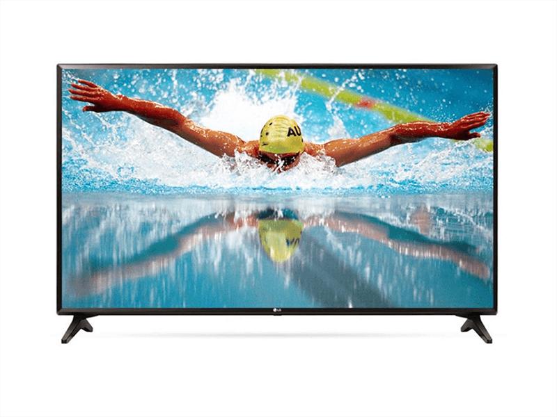 LG 49 inch LED TV 49LK5100PVB