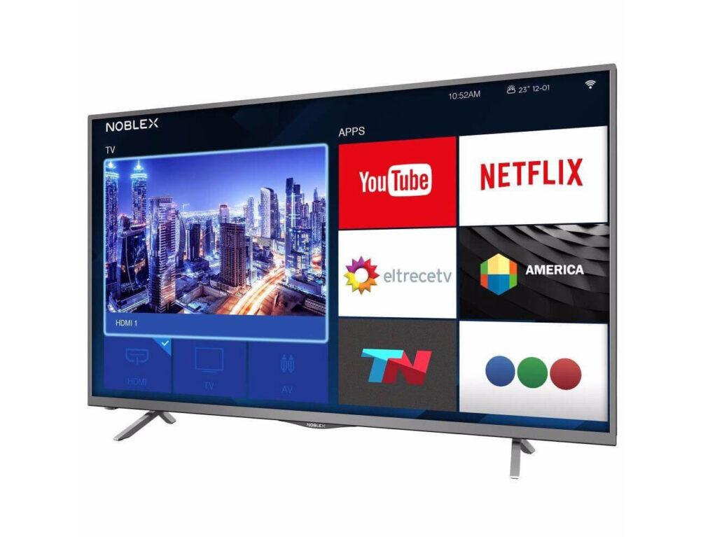 Full HD LED 43 Inch Hisense Smart TV - 43N2170PW