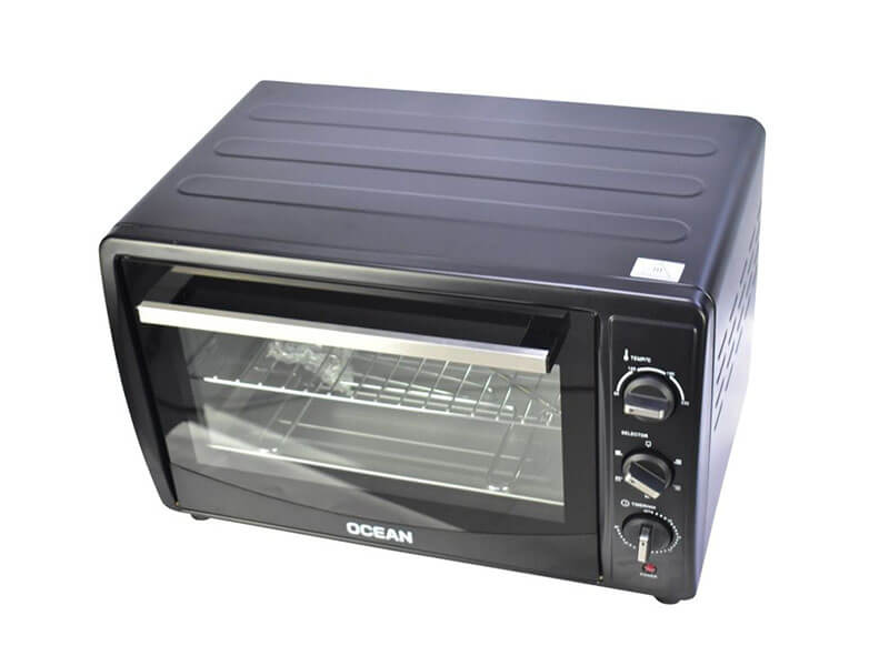 Ocean Mini Oven for cooking