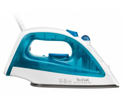Tefal Steam Iron – FV1026M0 - Clothes iron