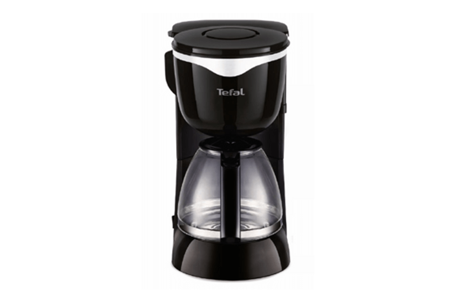 Tefal Filter Coffee Maker – CM442827 - A close up of a blender - Coffee