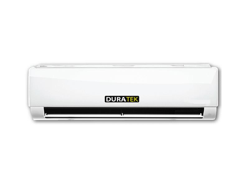 Duratek 09,000Btus Wall Split Air Conditioner DT09HC
