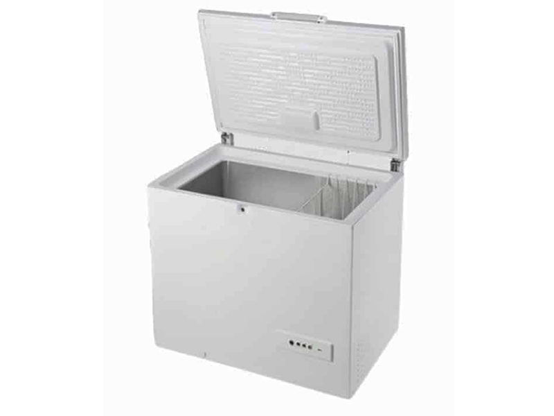 indesit chest freezer 315l - OS 300 GH
