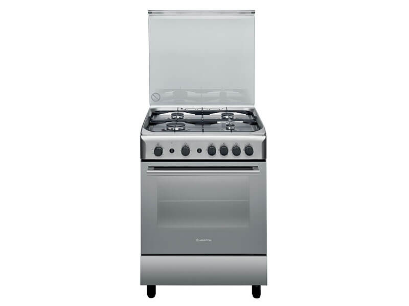 Ariston Full Gas Cooker A6GG1F(X)EX